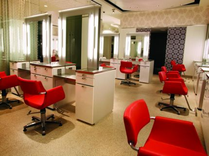 Gene Jurez Salon & Spa