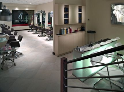 Inner Sanctum Salon & Spa