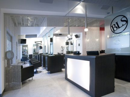 Barrons London Salon