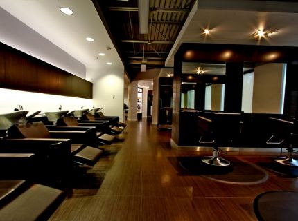 Two Rivers Salon and Spa
