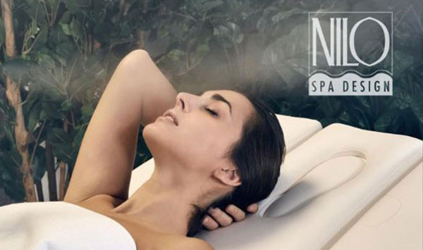 Nilo SPA Furniture